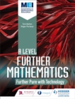 Image for Further Pure Maths with technology