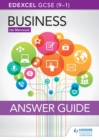 Image for Business.: (Answer guide)