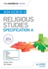 Image for AQA GCSE religious studies. : Specification A