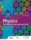Image for Edexcel international GCSE physics: Student book