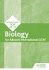 Image for Biology. Workbook