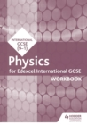 Image for Physics. Workbook