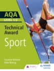 Image for AQA level 1/2 technical award in sport