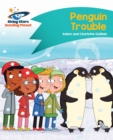 Image for Penguin trouble