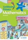 Image for Caribbean Primary Mathematics Book 6 6th edition : Level 6