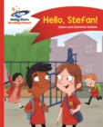 Image for Hello, Stefan!