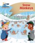 Image for Snow monkeys