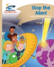 Image for Stop the alien!