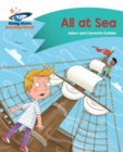 Image for All at sea