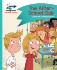 Image for The after-school club