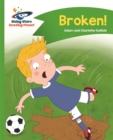 Image for Broken!
