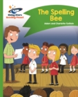 Image for The spelling bee