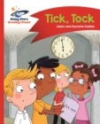 Image for Tick, tock