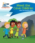Image for Meet the cave children