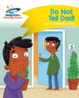 Image for Do not tell dad
