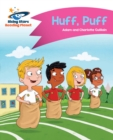 Image for Huff, puff