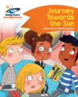 Image for Journey towards the sun