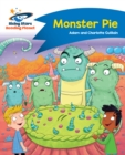 Image for Monster pie