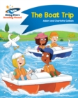 Image for The boat trip