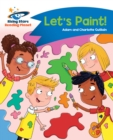 Image for Let's paint!