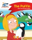 Image for The puffin