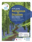 Image for WJEC GCSE religious studiesUnit 2,: Religion and ethical themes
