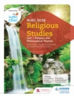 Image for WJEC GCSE religious studies.: (Religion and philosophical themes) : Unit 1,