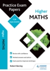 Image for Higher Maths: Practice Papers for Sqa Exams