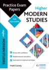 Image for Higher Modern Studies: Practice Papers for Sqa Exams
