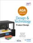 Image for AQA AS/A-level design and technology: Product design