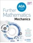 Image for AQA A level further mathematics mechanics