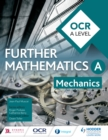 Image for OCR A level further mathematics mechanics
