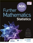Image for AQA A-level further mathematics statistics