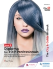 Image for Level 2 diploma for hair professionals for apprenticeships in professional hairdressing and professional barbering