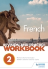 Image for AQA A-level French Revision and Practice Workbook: Themes 3 and 4