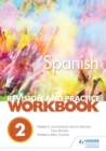 Image for AQA A-level Spanish Revision and Practice Workbook: Themes 3 and 4