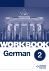 Image for German A-level Grammar Workbook 2 : Workbook 2