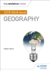 Image for OCR AS/A-level geography