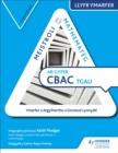 Image for Mastering mathematics WJEC GCSEIntermediate,: Practice book
