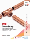 Image for Plumbing.: (Level 3 Apprenticeship (9189), Level 2 Technical Certificate (8202), Level 2 Diploma (6035) : Book 1,