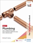 Image for PlumbingBook 1,: Level 3 Apprenticeship (9189), Level 2 Technical Certificate (8202), Level 2 Diploma (6035)