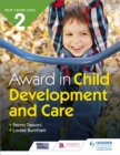 Image for Award in Child Development and CareCACHE level 2