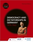 Image for Democracy and dictatorships in Germany, 1919-63