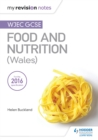 Image for WJEC GCSE food and nutrition