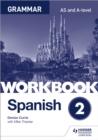 Image for Spanish2,: Workbook