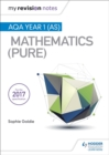 Image for Maths (pure)AQA Year 1 (AS)