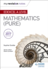 Image for Edexcel A level maths (Pure)
