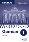 Image for German A-Level grammarWorkbook 1