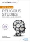 Image for OCR A level religious studies  : religion and ethics