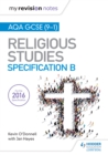 Image for My Revision Notes AQA B GCSE Religious Studies